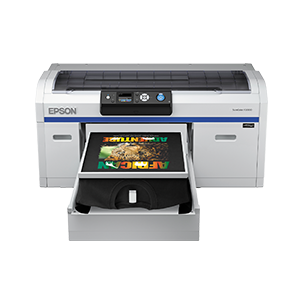 Epson SureColor F2000 - Direct-to-Garment Printers