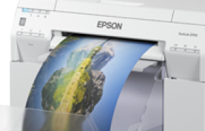 Epson SureLab D - Digital Photo DryLabs