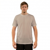 VAPOR Basic Short Sleeve November White - pack 6 pcs