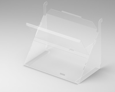 EPSON Print Tray for SL-D700