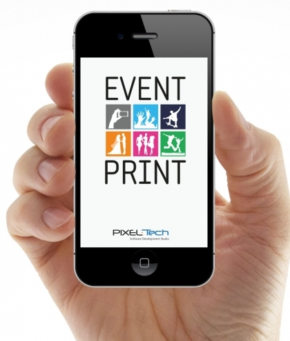 Event Print Software