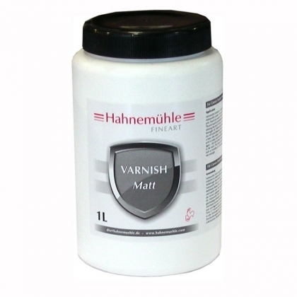 Hahnemuehle Varnish Matt 1 л