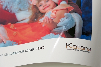 Double-Sided Gloss/Gloss 180 A4 (100 sheets)