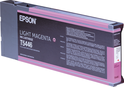 Light Magenta ink for SP4000/7600/9600 - T5446
