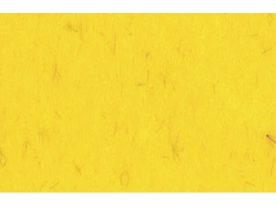 Forever Flock Finishing Sheet AT - Citrone Yellow