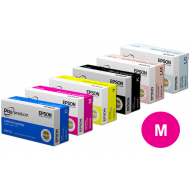 EPSON Magenta ink cartridge Discproducer