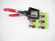 Hand Held Wallet Photo Cutter (24x35 mm)