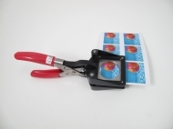Hand Held Wallet Photo Cutter round 38 mm