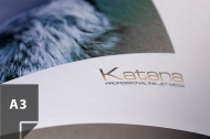 Photo Matt 180 A3 (50 sheets)
