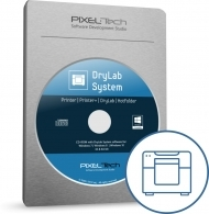 PixelTech DryLab Software