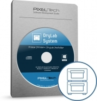 PixelTech DryLab Multiprinter Software