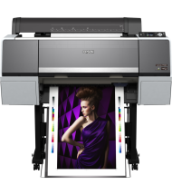Epson SureColor SC-P7000V large-format photo-printer - 10 colors, 24""
