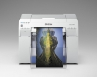 EPSON SURELAB SL-D700 + Mirage Software