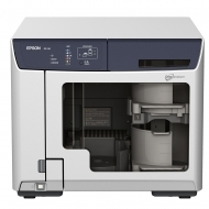 EPSON Discproducer™ PP-50BD