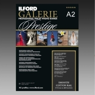 ILFORD GALERIE Prestige Smooth Cotton Rag 310 А2 25 sheets