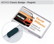 ADV Classic Badge - Magnetic (box-500)