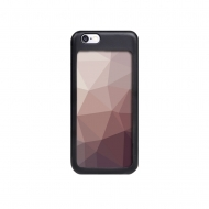 GRIP for iPhone 6 PLUS matte black plastic