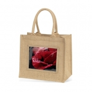 ADV Adventa Jute Bags - Medium (Natural) (box-12)