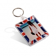 ADV Fashion Photo Passport Keyfob (box-500)