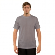 VAPOR Basic Short Sleeve Steel - pack 6 pcs