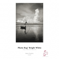 "Photo Rag® Bright White 310 - Roll 44"" x 12 m"
