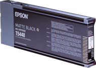Matte Black ink for SP4000/7600/9600 - T5448