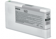 Light black ink for Epson Stylus Pro 4900 - T6537