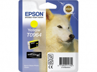 Yellow ink for Epson Stylus Photo R2880 - T0964