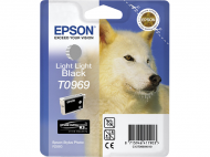 Light Light Black ink for Epson Stylus Photo R2880 - T0969