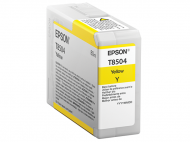 Yellow ink - Epson SC-P800 - T850400