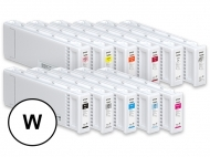 White ink for Epson SureColor S80610