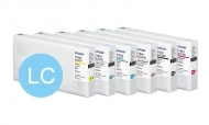 LIGHT CYAN Ink Cartridge for Epson SureLab D700 - T7825