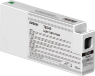 Light Light Black T824900 UltraChrome HDX/HD 350ml
