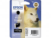 Matte Black ink for Epson Stylus Photo R2880 - T0968