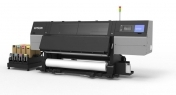 Epson SureColor F10000 industrial sublimation printer