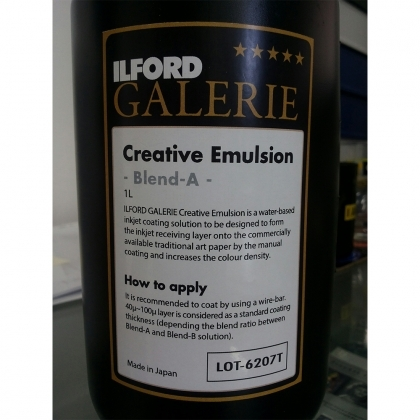 ILFORD GALERIE Creative Emulsion Blend-A 1 литър