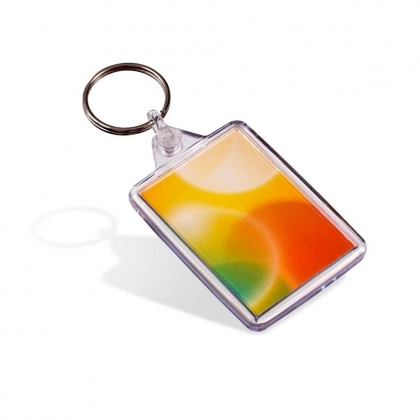 ADV Ideal Key Fob - Complete (insert size 35 x 50 mm) (box-500)