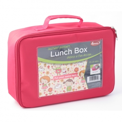 ADV Photo Lunch Box - 6 x 8