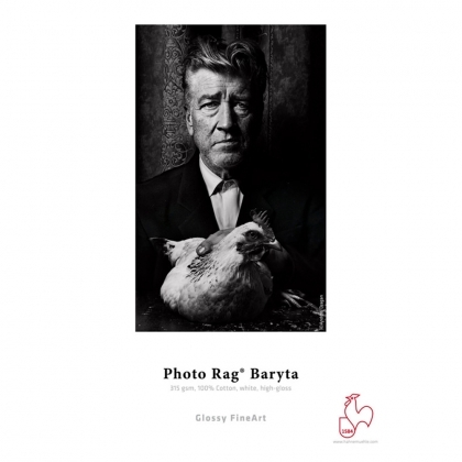 Photo Rag® Baryta 315 - А4 (25 листа)