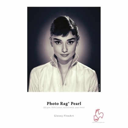Photo Rag® Pearl 320 - A4 (25 листа)