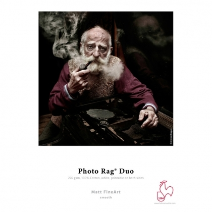 Photo Rag®  Duo 276 - А4 (25 листа)