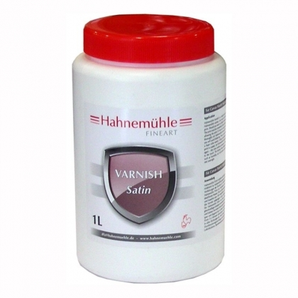 Hahnemuehle Varnish Satin 1 л