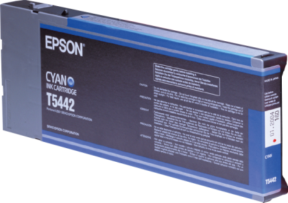 Cyan мастило за SP4000/7600/9600 - T5442
