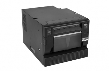 CP-D90DW-P Mitsubishi Electric thermosublimation photo-pritner