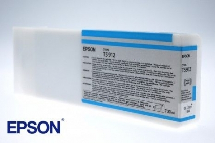 CYAN мастило за Epson Stylos Pro 11880 - T591200