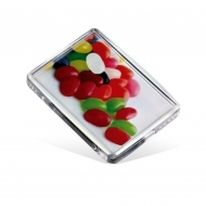 ADV Ideal Fridge Magnet Clear (box-500)