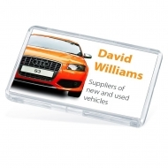 ADV Mini Frame - Classic Fridge Magnet or Stand (box-500)