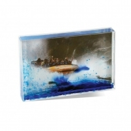 "ADV FunBlox Blue 4 x 6"" (box-24)"