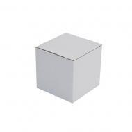 ADV Snow Dome White Card Boxes (box-420)