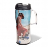 "ADV Active Thermal Mug - 6 x 8"" (box-36)"